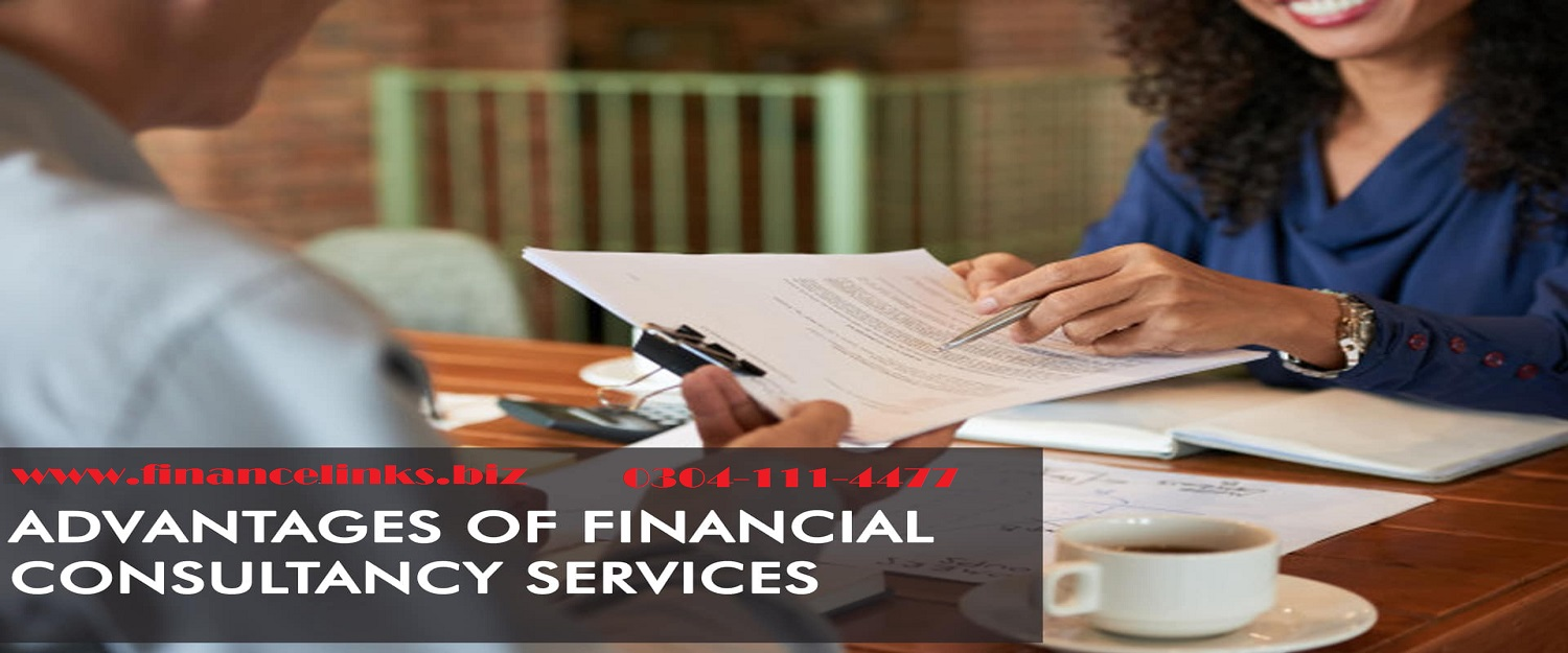 Financial Services For Study Abroad